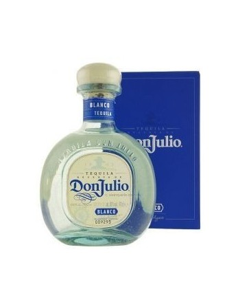 Tequila Don Julio Blanco 70cl