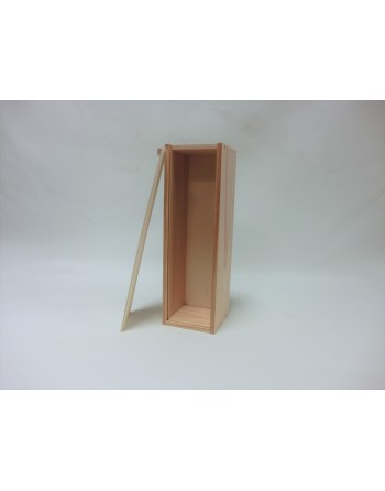 1 bottle Magnum Wooden box