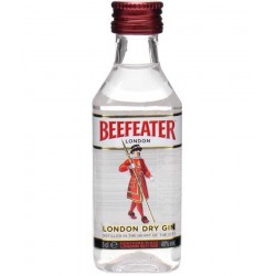 Beefeater Miniature 12 units