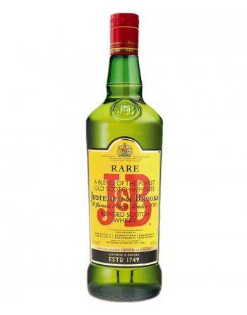 J&B Whisky 1 L.
