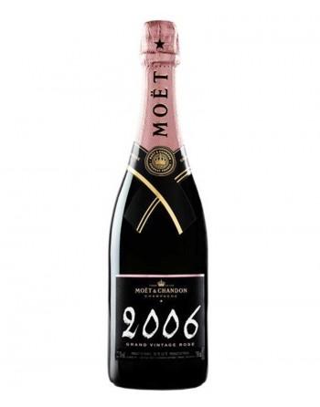 Moët&Chandon Grand Vintage Rosé Champagne