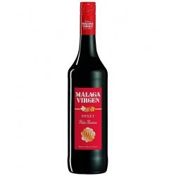 Vino Dulce Málaga Virgen
