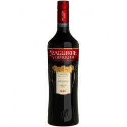 Vermouth Yzaguirre Rojo 1 Lt.