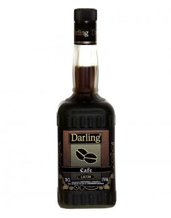 Licor de Café Darling
