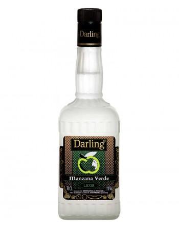 Apple Darling liqueur