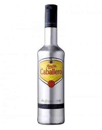 Ponche Caballero Liqueur