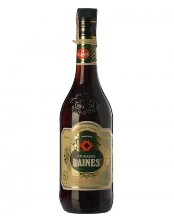 Pacharan Baines 1 Lt.