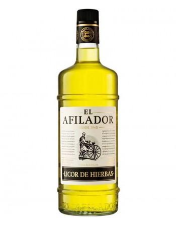 Licor de Hierbas El Afilador 1 Lt.