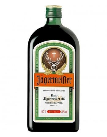 Jägermeister Liqueur