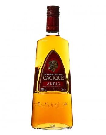 Ron Cacique