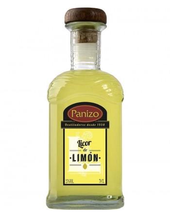 Orujo de Limón Panizo