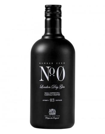 Gin London Nº0