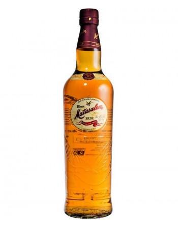Matusalem Clásico 10 Year Old Rum