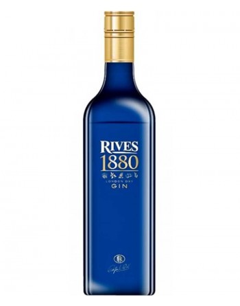 Gin Rives 1880