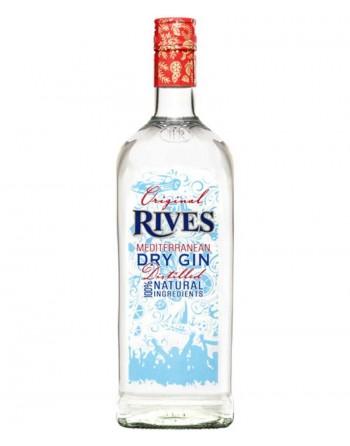 Gin Rives Original Mediterranean
