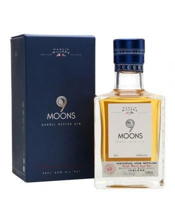 Martin Miller's 9 Moons Aged Gin