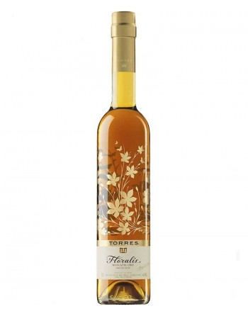 Vino Floralis Moscatel Oro