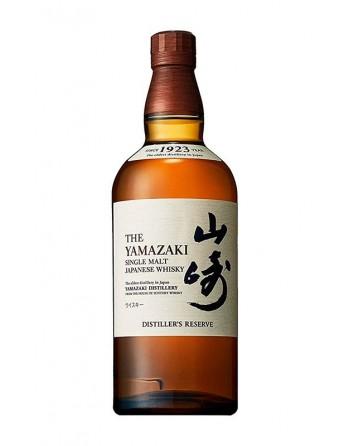 Whisky Yamazaki Distiller's Reserve