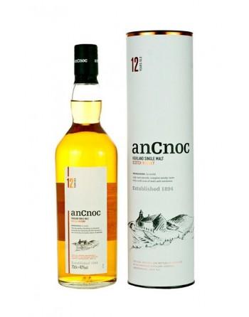 AnCnoc 12 años