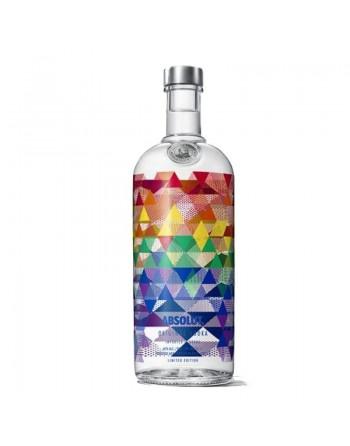 Vodka Absolut Mix 1L