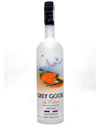 Vodka Grey Goose Le Melon 1L