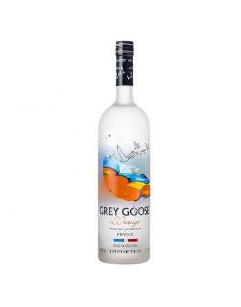 Grey Goose Orange Vodka 1L