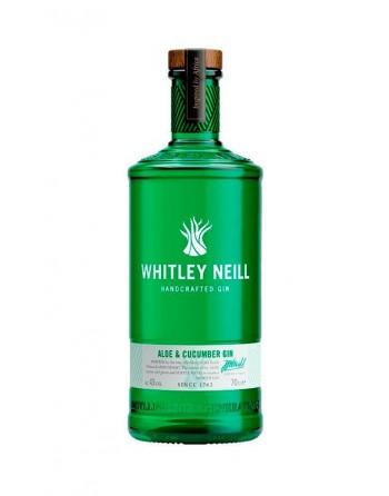 Whitle Neill Aloe & Cucumber Gin