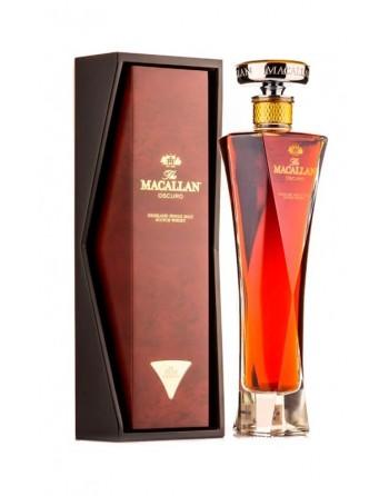 The Macallan Oscuro