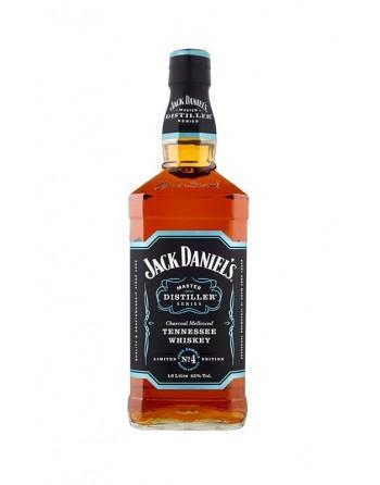 Jack Daniels Nº4 Master destileries 1L