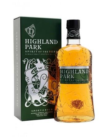 Highland Park Spirit Of The Bear 1L