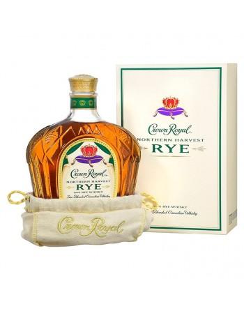 Crown Royal Rye 1L