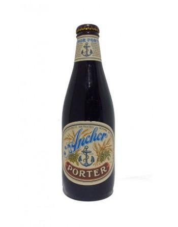Cerveza Porter Botella 33cl.