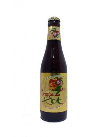 Cerveza Zot Botella 33cl.