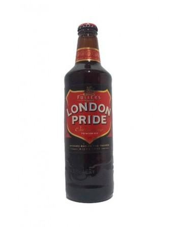 Cerveza London Pride Botella 50cl.