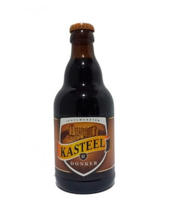 Donker Beer Bottle 33cl.