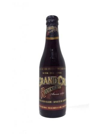Cerveza Grand Cru Botella 33cl.
