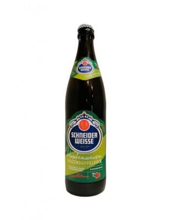 Cerveza Tap 5 Meine Hopfen-Weisse Botella 50cl.