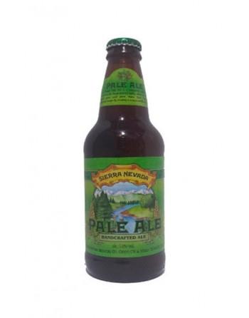 Pale Ale Beer Bottle 33cl.