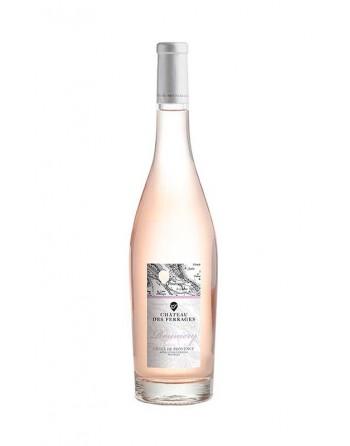 Roumery Cháteau des Ferrages Rose 2020