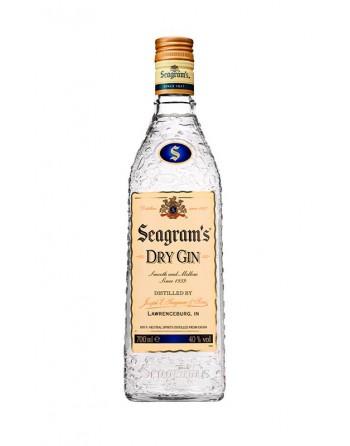 Gin Seagram's