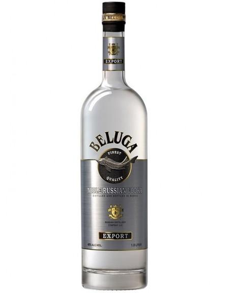Vodka Beluga Noble Russian 1lt.