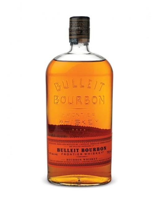 Bourbon Bulleit 75cl