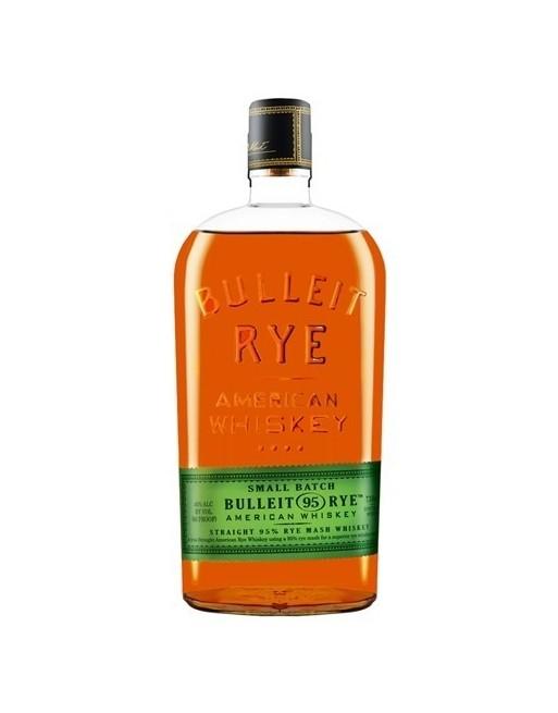 Bourbon Bulleit Rye 70cl
