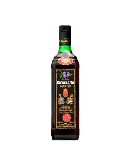 Pacharan Basarana Etiqueta Negra 1 lt