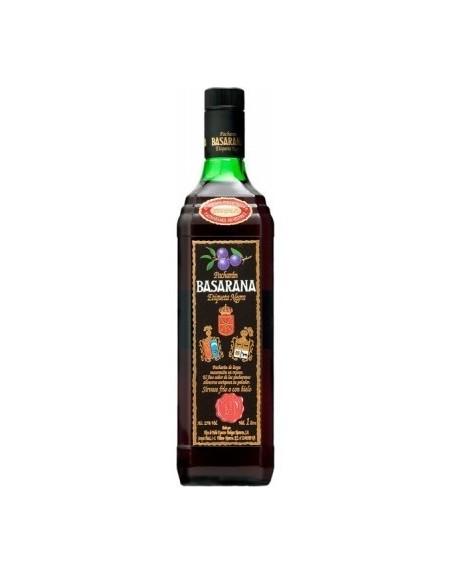 Pacharan Basarana Etiqueta Negra 1L