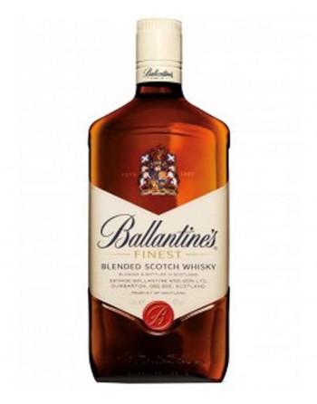 Whisky Ballantine's Finest 1lt.