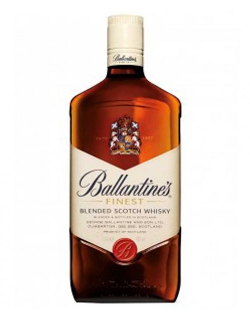 Whisky Ballantine's Finest 1lt.
