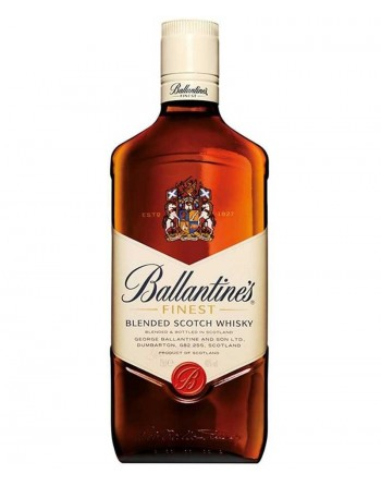 Whisky Ballantine's Finest 70cl.