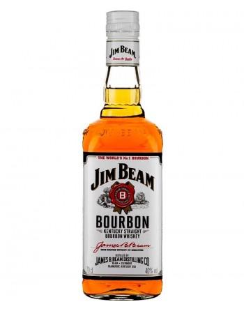 Whisky Bourbon Jim Beam 70cl.