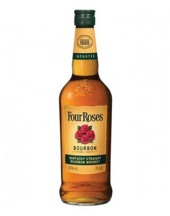 Whisky Four Roses Bourbon